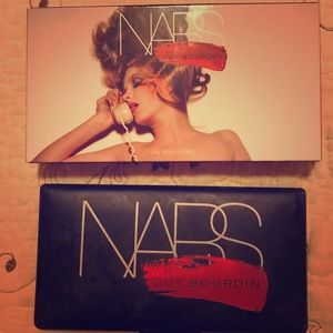 NARS limited edition guy Bourdin